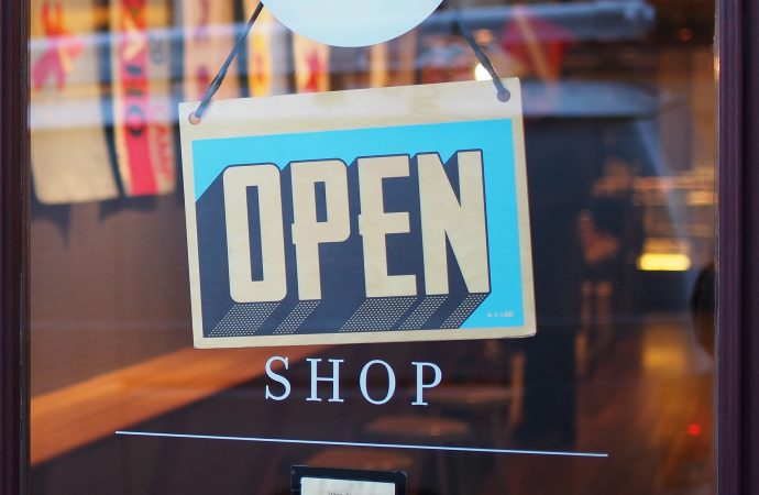 Winkels blijven in Maartenshoef op zondag gesloten