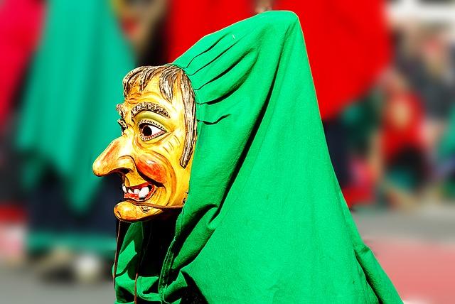 Folklore, fabels en bijgeloof: de erfenis van onze voorouders