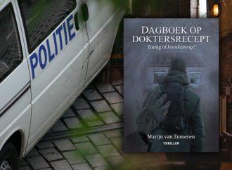 Berucht 'Dagboek op doktersrecept' wordt openbaar gemaakt